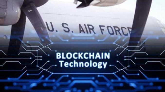 ВВС США запустили обучающую блокчейн-платформу