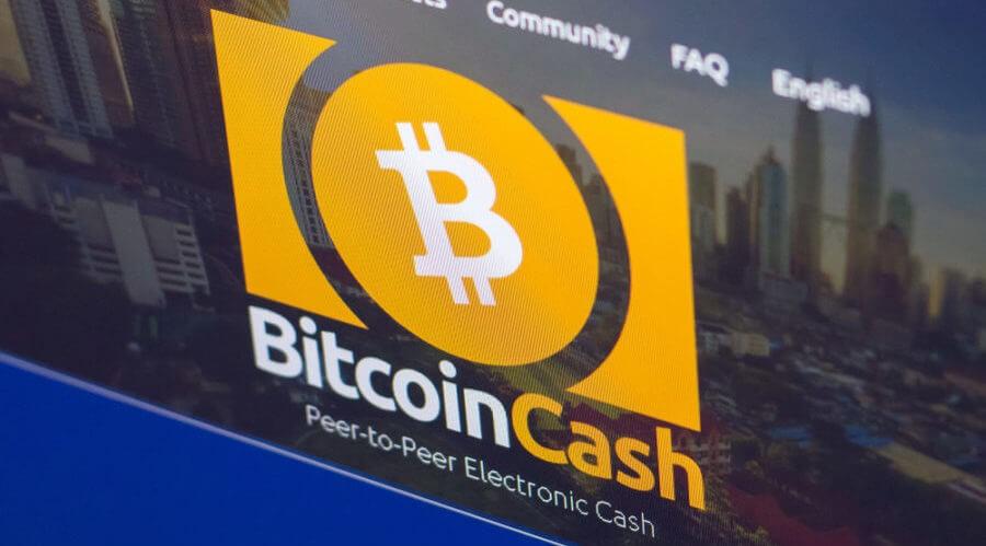 Bitcoin-Cash BCH happycoin
