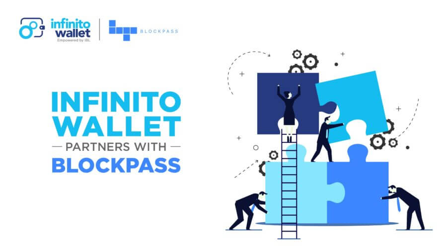 Infinito-Wallet