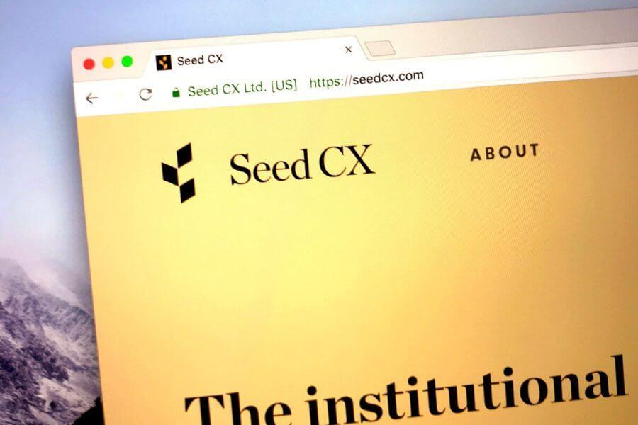 Seed CX Exchange