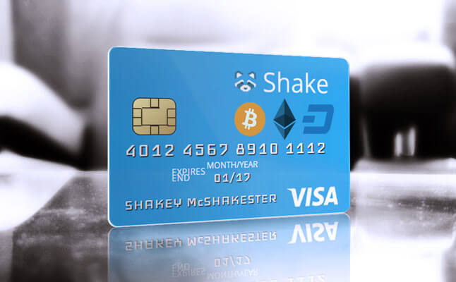 Shakepay