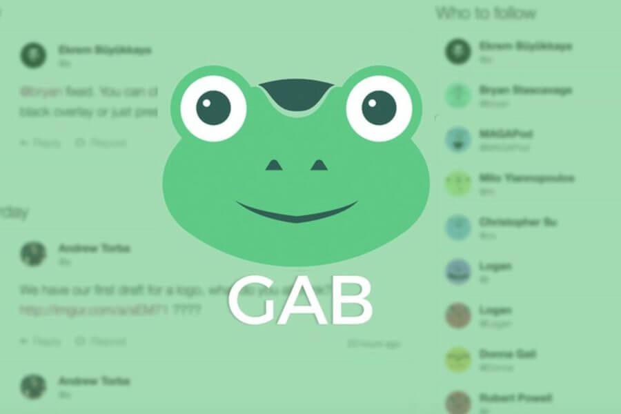 gab. com