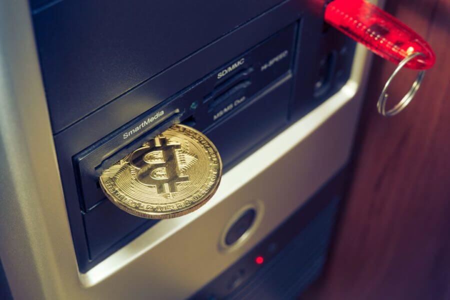 Bitcoin_BTC_mining
