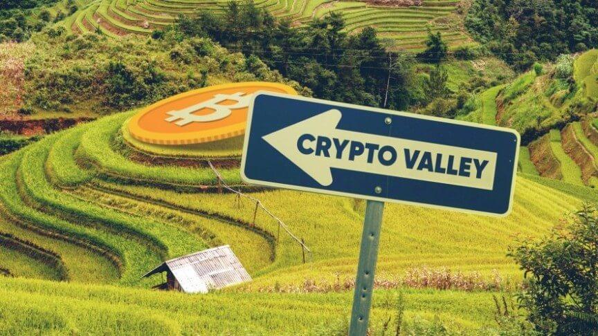 Crypto Valley_happycoin