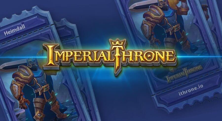 Imperial Throne gam