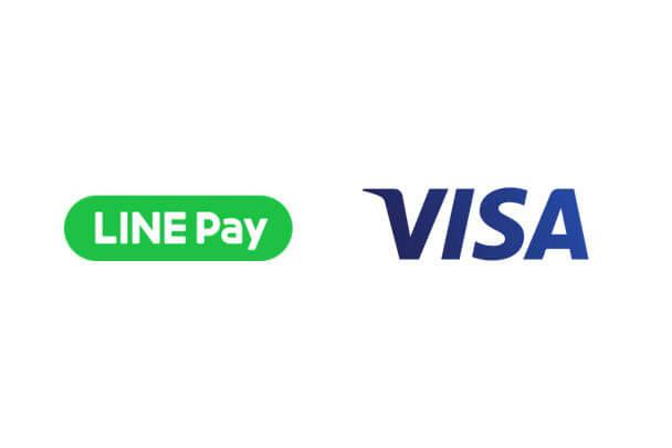 Line Pay Visa