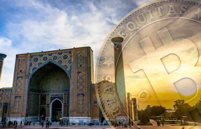 Uzbekistan-Starts-to-Investigate-a-Legal-Framework-for-Security-Token-Offerings