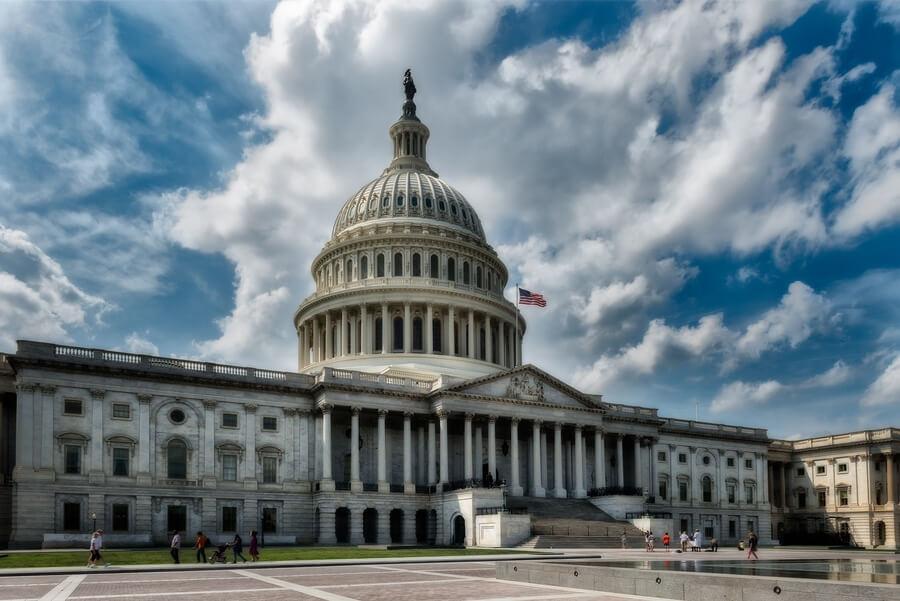 сенат штата Вашингтон