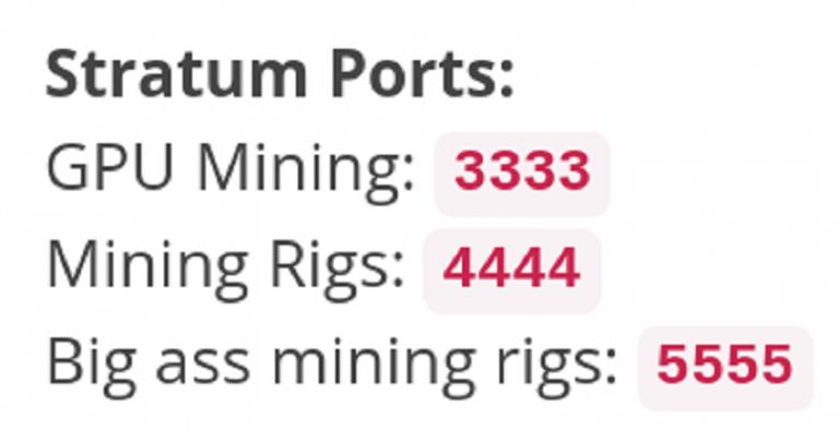 beam-ports