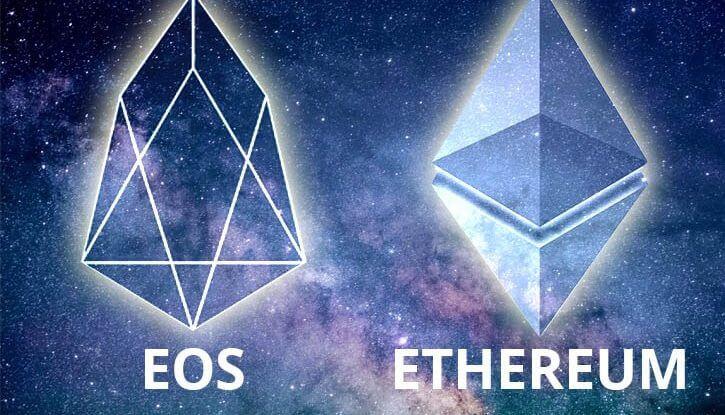 CarbonUSD EOS Ethereum