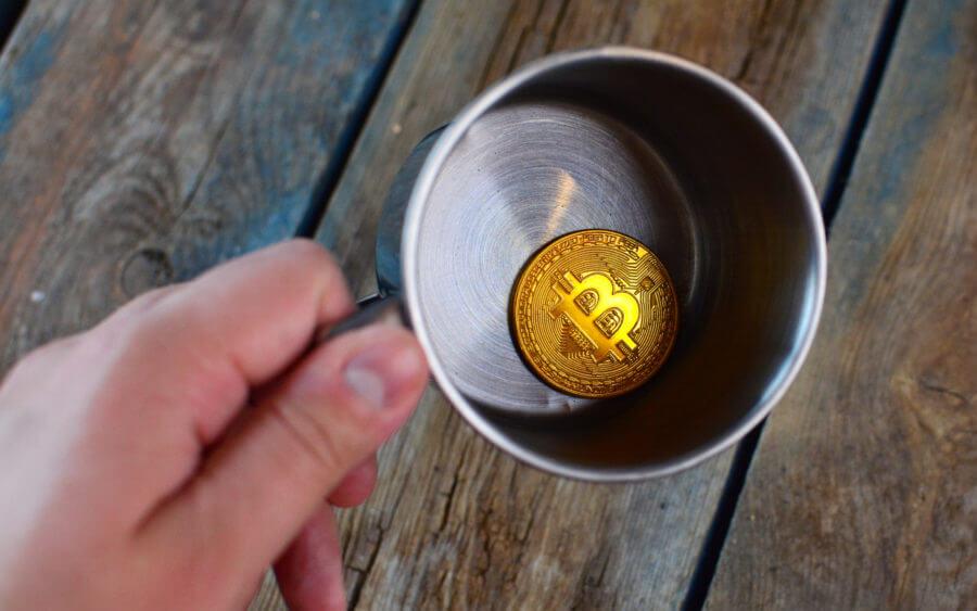 BTC+Bitcoin
