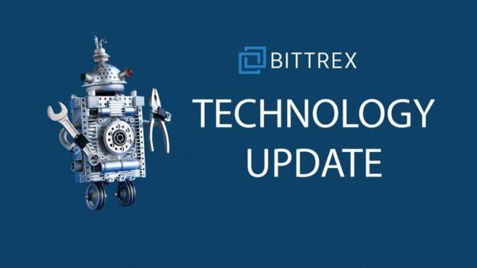 Обновление Bittrex ускорит обработку ордеров в 20 раз