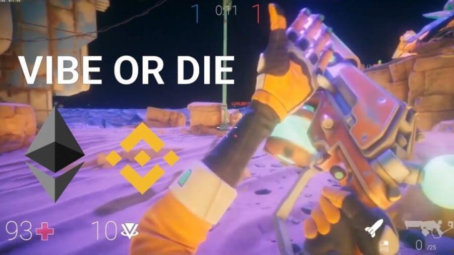 Vibe or Die v2019