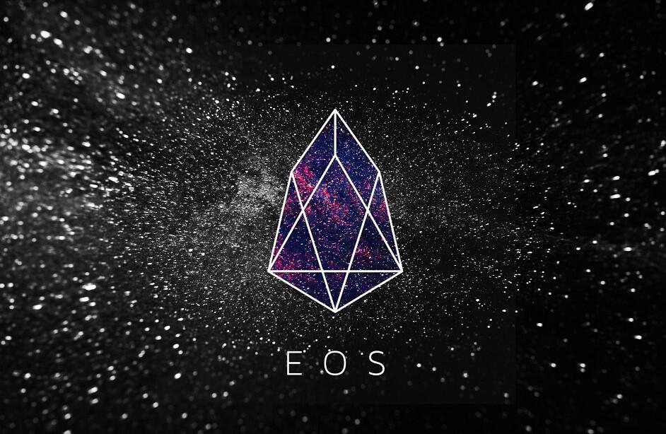 eos happycoin news