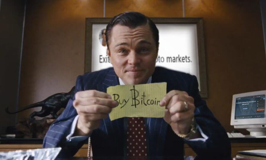 Bay bitcoin