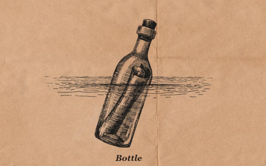 Bitcoin browser Bottle