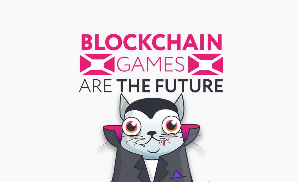 Blockchain-Games