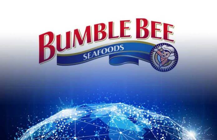 Bumble Bee Foods Launches Blockchain