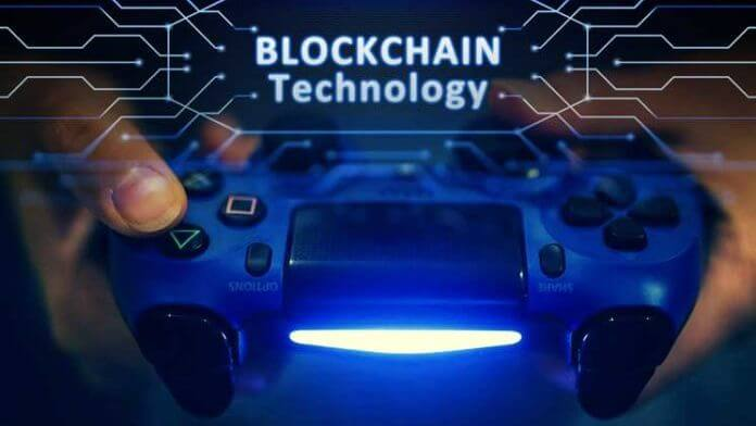 Gaming blockchain