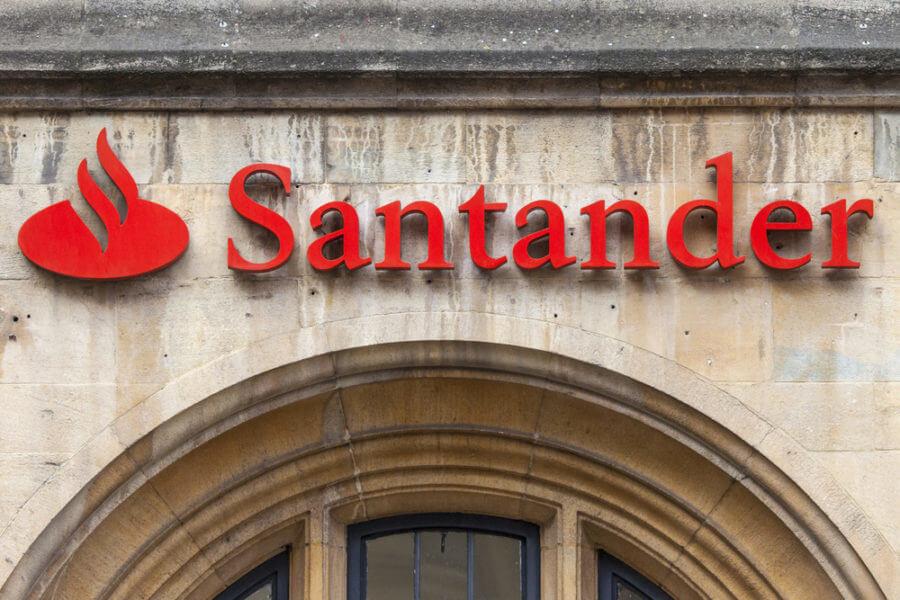 Santander-crest