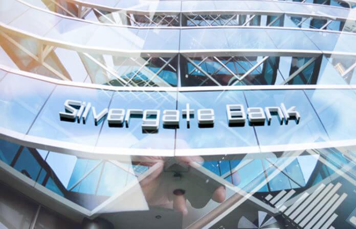 Silvergate Bank Bitcoin
