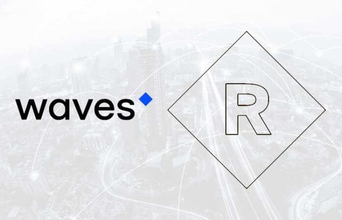 Waves-Launches-a-Smart-Asset-WRT-Coin