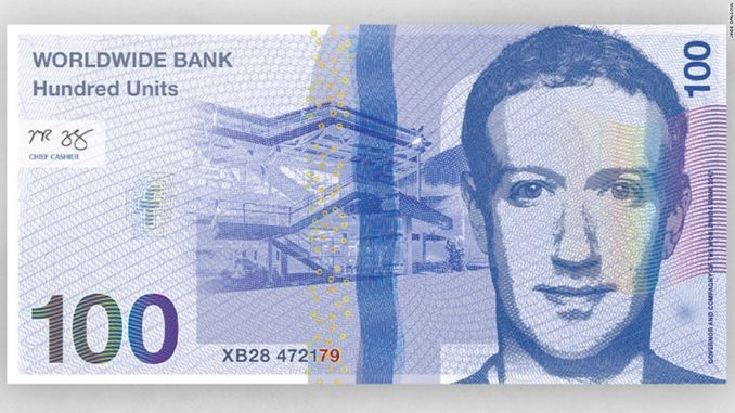 Zuckbucks