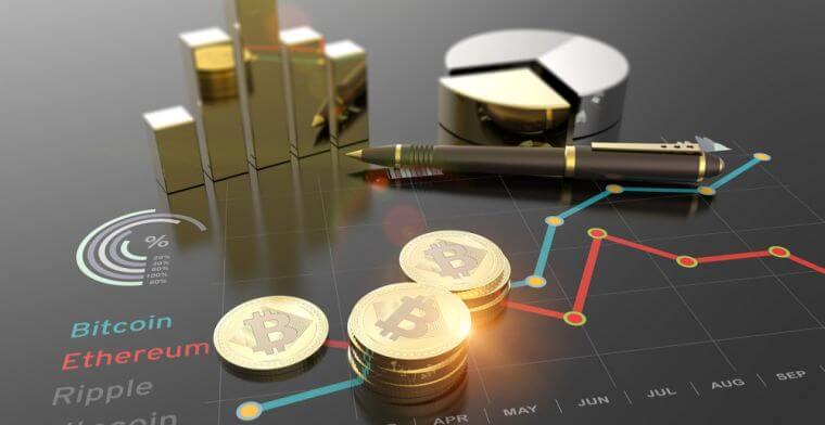 Bitcoin instucional