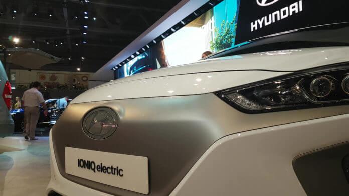 Hyundai-Blockchain