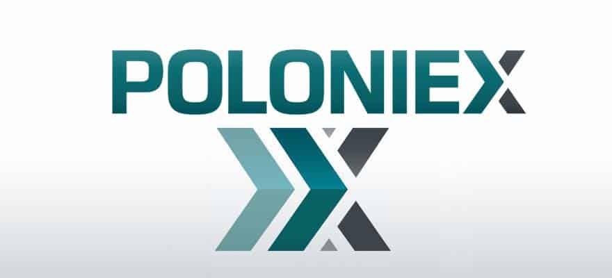 Poloniex-Exchange