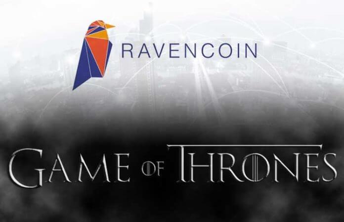 Ravencoin-RVN