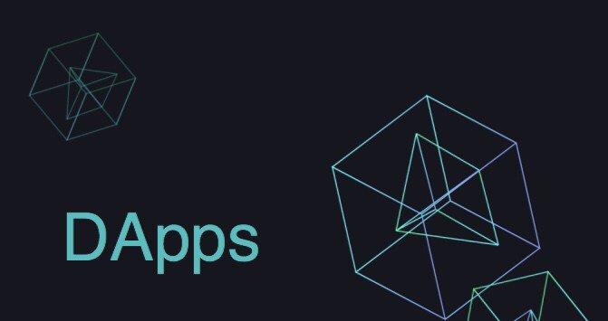 dApps-Blockchain