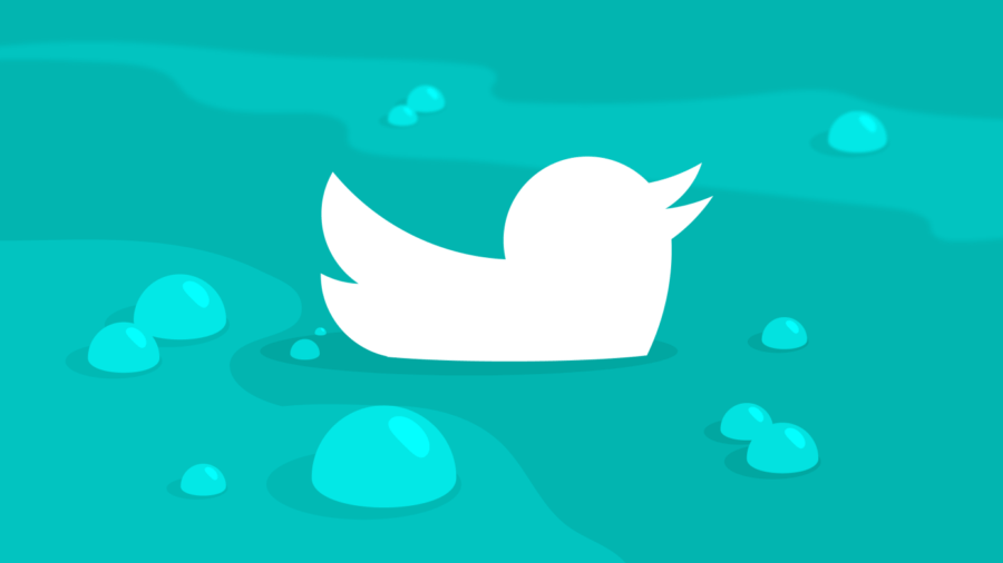 To cut down on spam, Twitter cuts the number of accounts you can follow per day