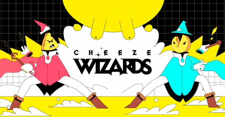 Cheeze-Wizards