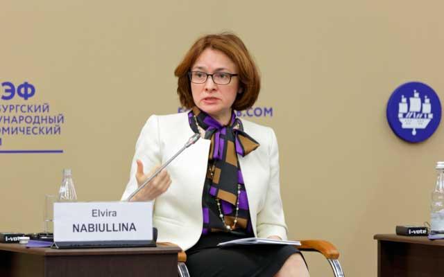 Elvira-Nabiullina