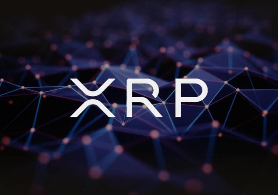 XRP-the-standard
