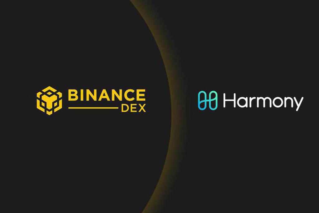binance-dex-harmony