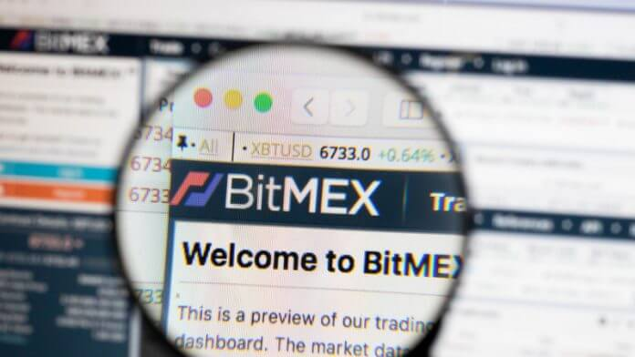 bitmex-exchange