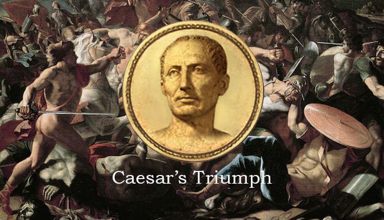 Caesars-Triumph