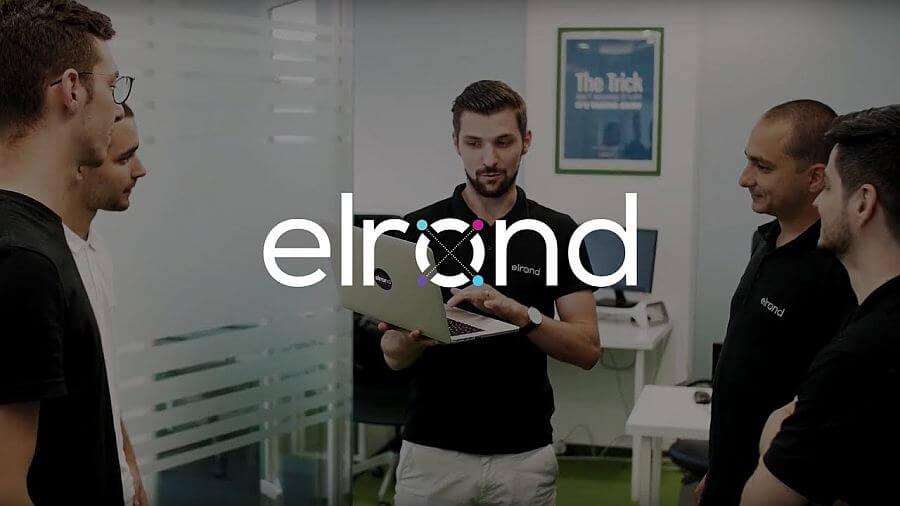 Elrond Network (ERD)