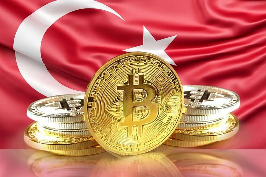 bitcoin-turchia