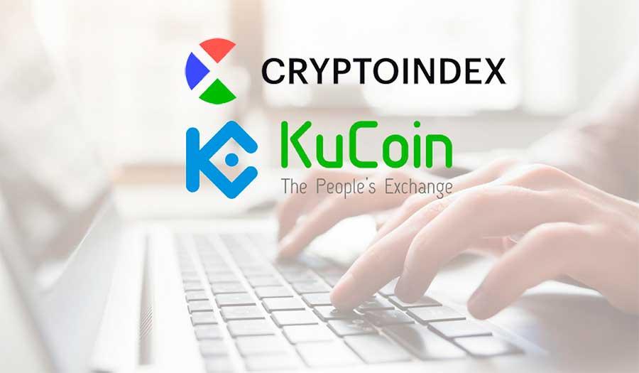 kucoin Cryptoindex