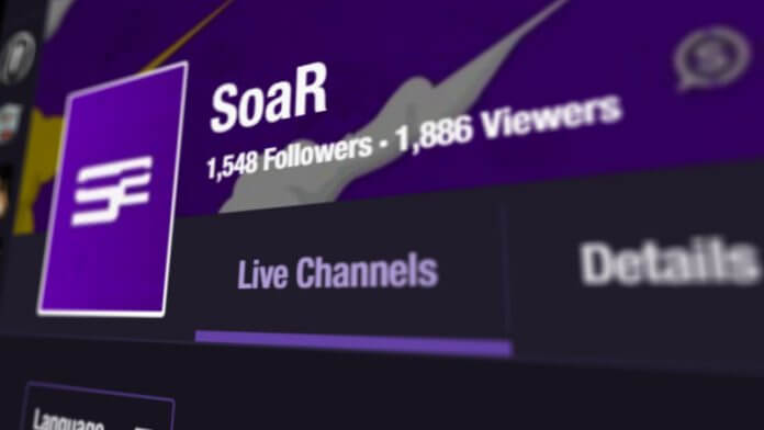 soar-gaming-twitch-page
