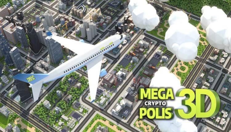 MegaCryptoPolis