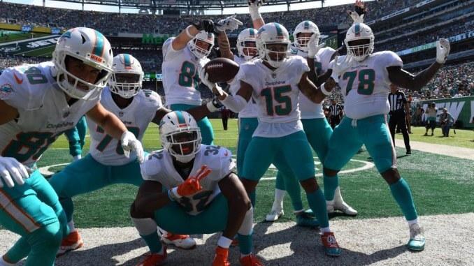 Miami-Dolphins Litecoin