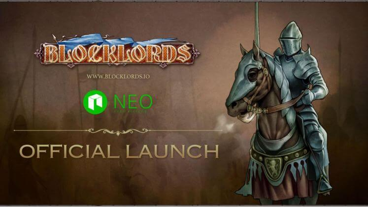blocklords NEO
