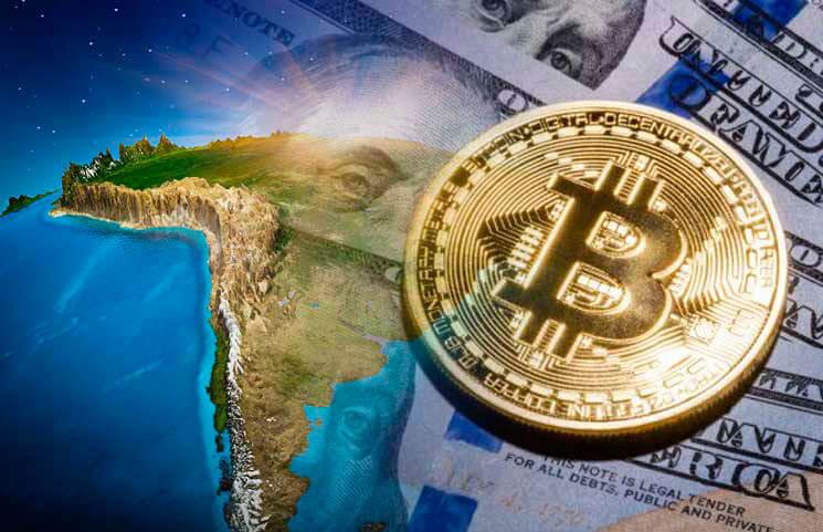 Bitcoin-Latin-America