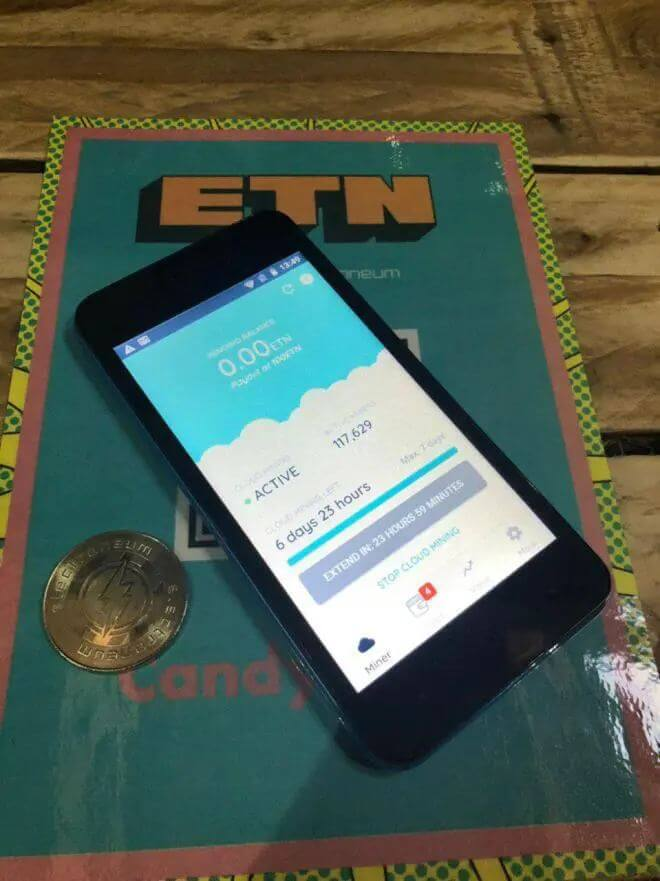 Electroneum-ETN-Wallet