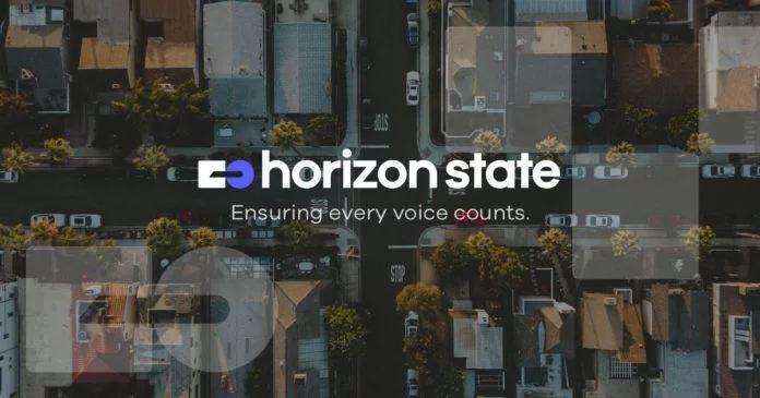 Horizon State