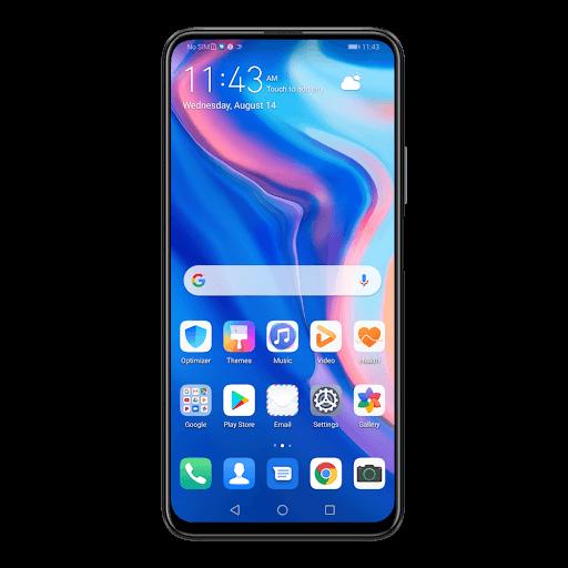 Huawei Y9s 1
